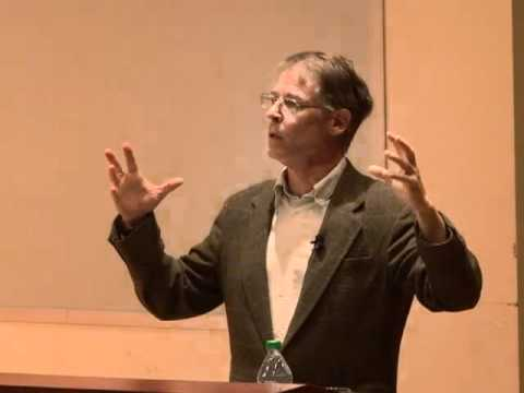 Kim Stanley Robinson: Valuing the Earth and Future Generations: Imagining Post-Capitalism