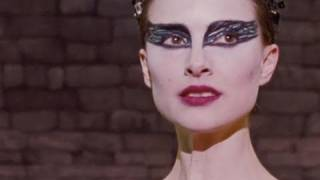 Black Swan Official Dance Scene with Natalie Portman