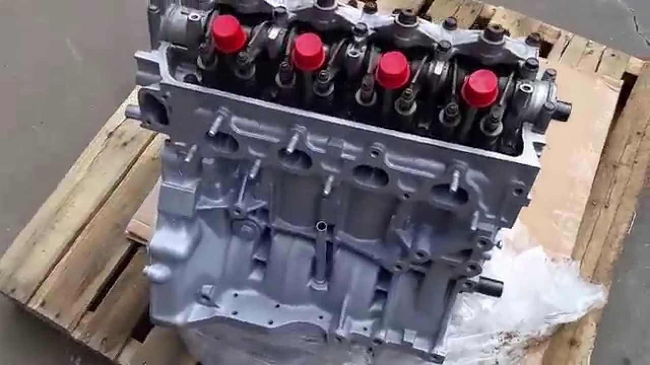 1990 1995 Honda Civic D16z6 Rebuilt Engine For Sale Youtube
