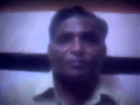 Asbestos Victims in India - Testimony Part 4
