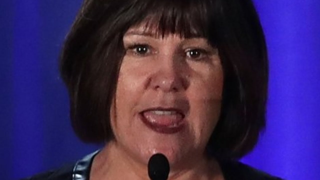 Karen Pence Looks A Lot Different Than When She Was Younger