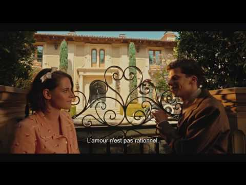 CAFE SOCIETY Trailer 2016