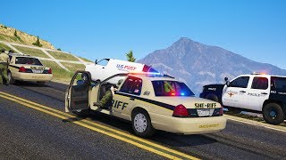 LSPDFR - Day 718 - Attempted bombing