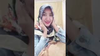 Bigo Live Jilbab Keliatan Uting
