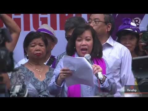 Supreme Court ousts Chief Justice Maria Lourdes Sereno
