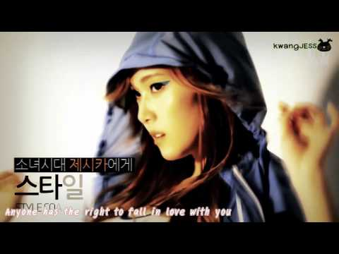 [FMV] JESSICA - 3.2.1 - มีอีกไหม Want more shawty [LYRICS l ENG]