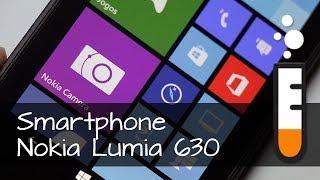 Lumia 630 Nokia Smartphone - Vídeo Resenha Brasil