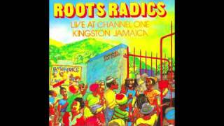 Roots Radics - Dedication to Barnabas