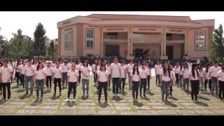 Flashmob SVNH5T