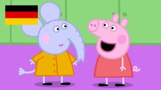 Peppa Wutz | Emily Elefant | Peppa Pig Deutsch Neue Folgen | Cartoons für Kinder