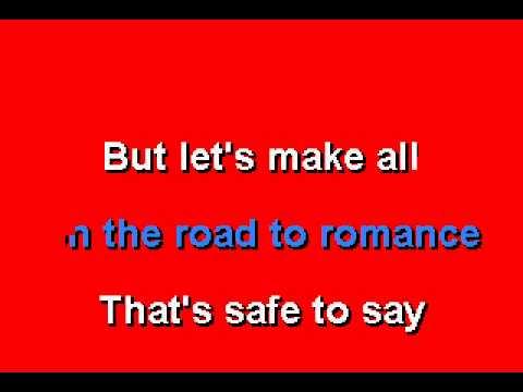 Frank Sinatra - Nice 'N Easy - Karaoke