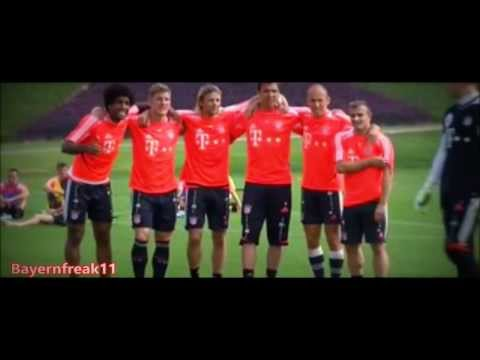 FC Bayern München - A Funny Team || Funny Moments // HD