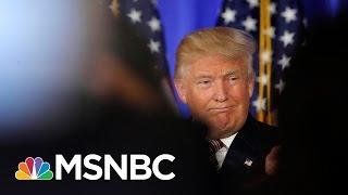 Donald Trump's Anti-Semitic Hillary Clinton Tweet: 'Why Not Apologize?' | Morning Joe | MSNBC