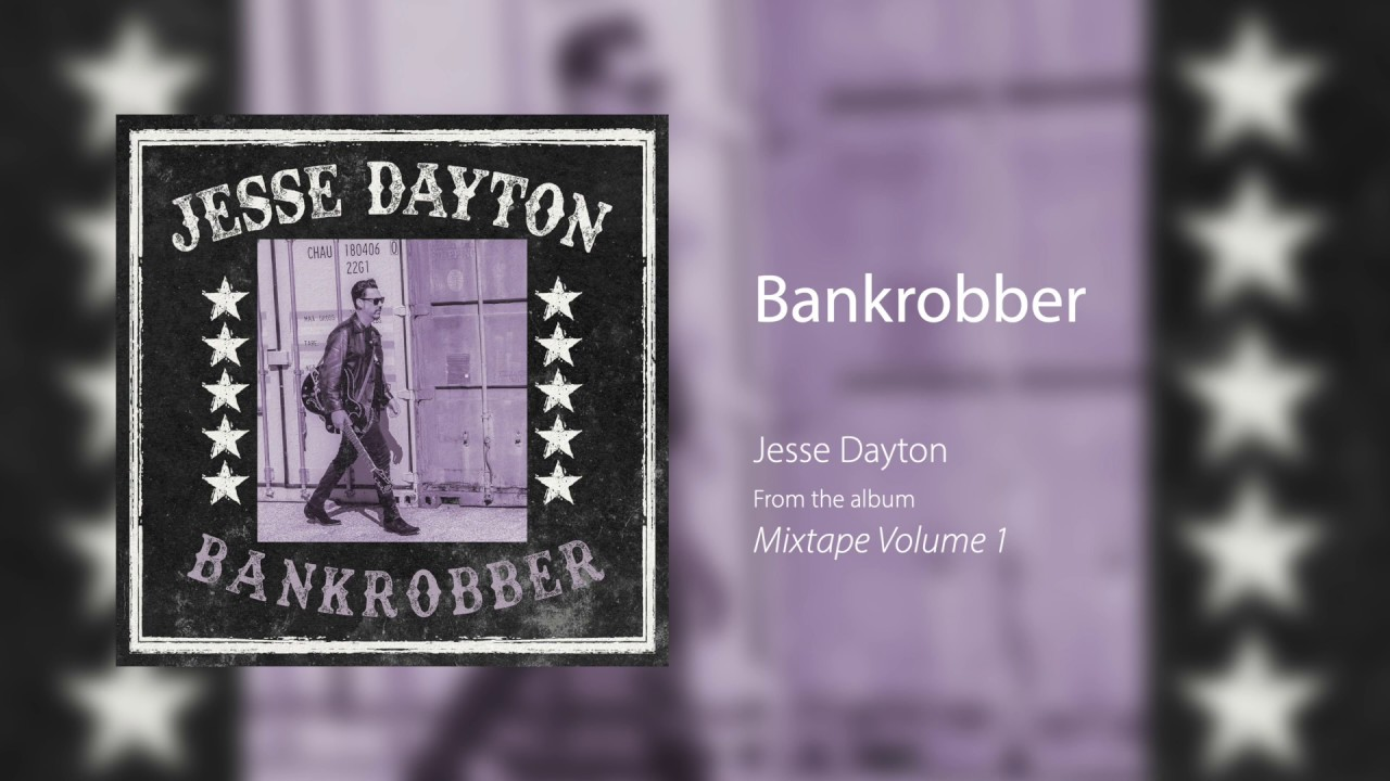 Review: Mixtape Volume 1 by Jesse Dayton - Americana Music Show