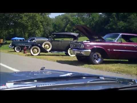 Cruisin Hines Drive 2013 - Hines Drive Cruise