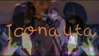 Un Crujir Sesion - Iconauta