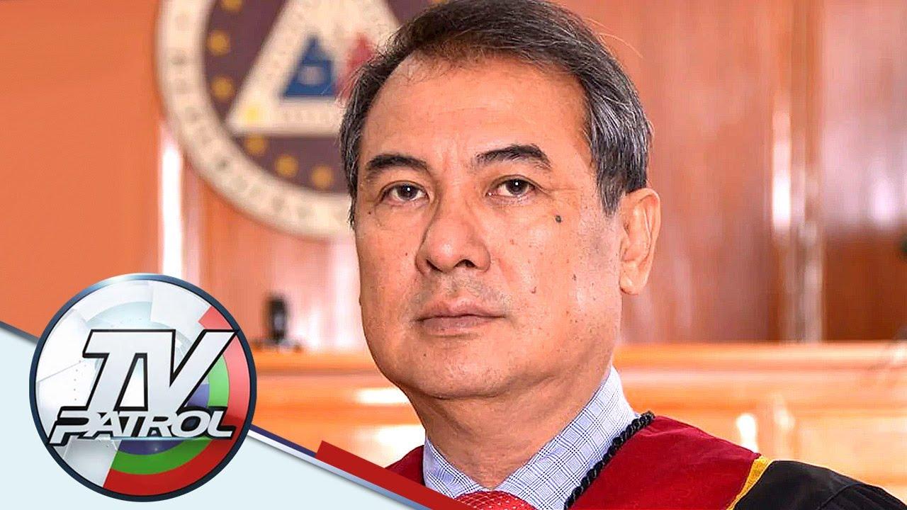 Mabagal na usad ng mga kaso planong solusyonan ng bagong Chief Justice | TV Patrol