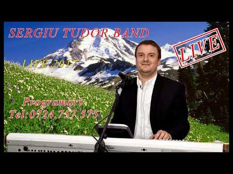 NELUȚĂ BUCUR și SERGIU TUDOR BAND...super melodie de ascultare