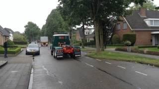Truckersparade Wezep