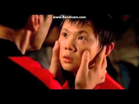 Ending To Karate Kid