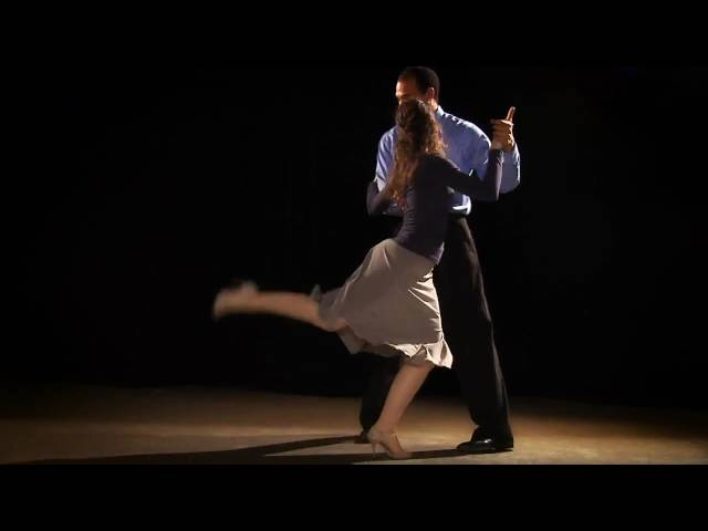 Leadership and Followership: What Tango Teaches Us About These Roles in Life