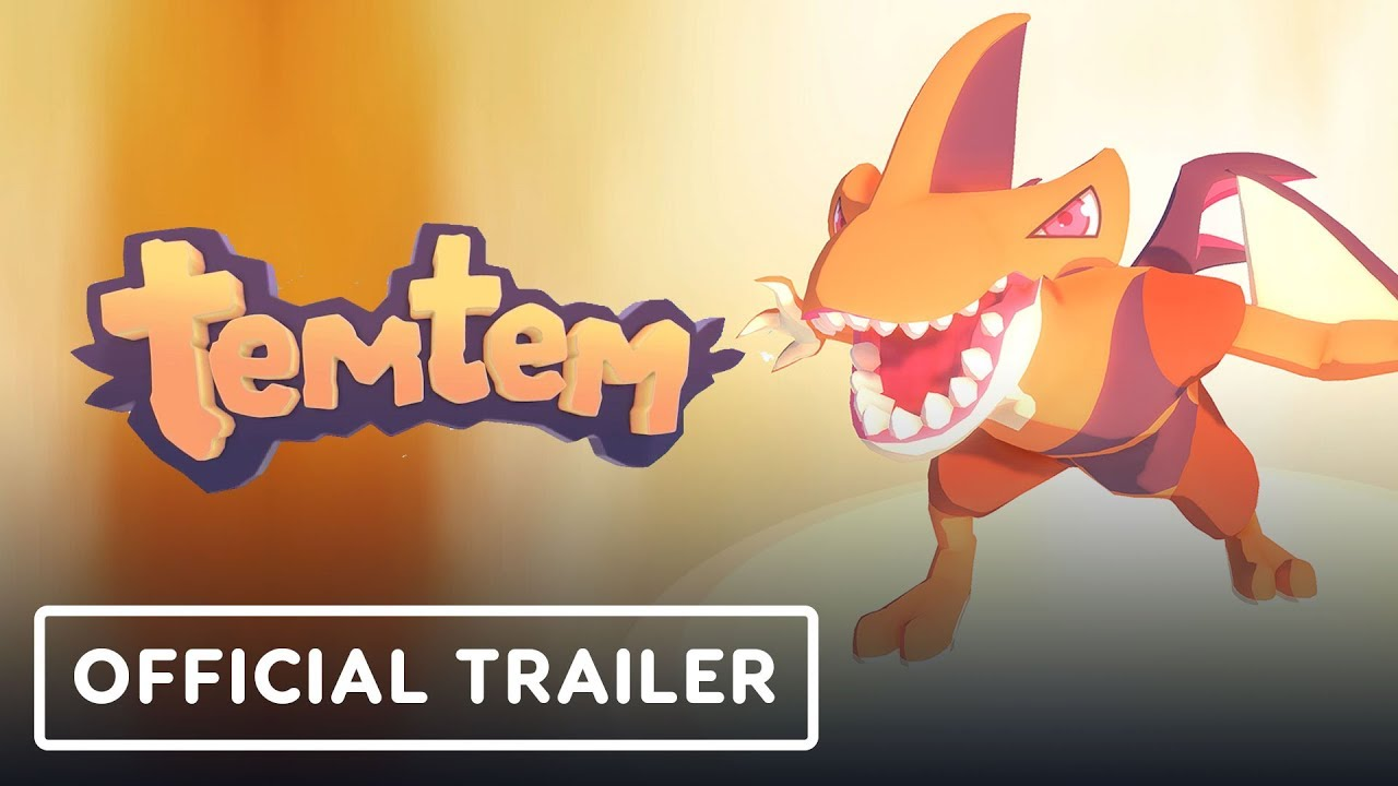 Temtem is a Pokmon lookalike MMORPG that's about to launch on ...