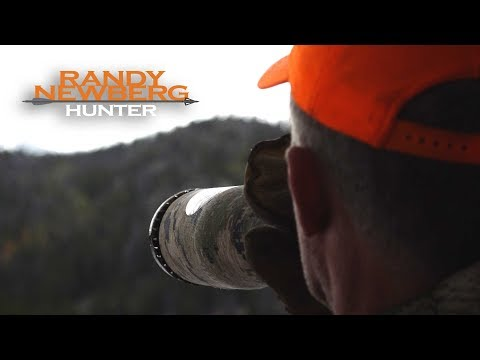 2017 Wyoming Elk Hunt Day-by-Day with Randy Newberg (Day 4)