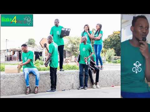 AfroMakers Episode 02 avec la startup NANO AIR [Dakar]