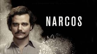 Narcos Soundtrack (Rodrigo Amarante - Tuyo)