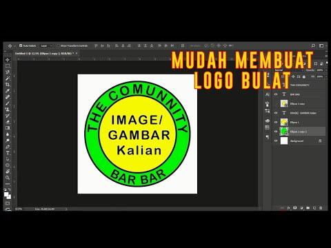 Kali ini cobaIDE akan membagikan tutorial tentang cara desain logo dengan photoshop. Buat kalian yan.
