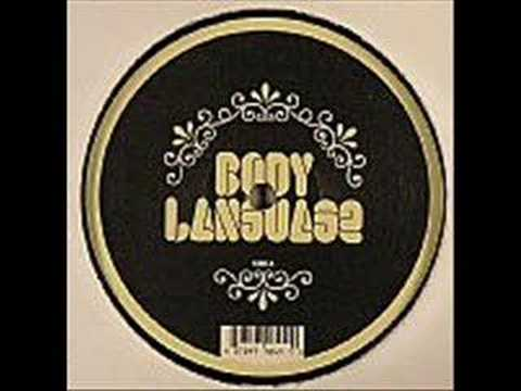 Booka Shade vs MANDY - body language