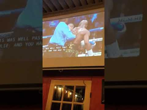 The Fight Of The Century. MAYWEATHER Vs MCGREGOR. The Knockout, The Ultimate Ending Of The GAME. TMT