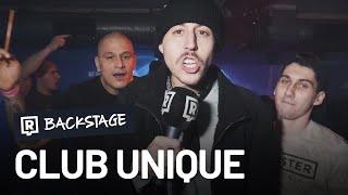 Posledná párty v klube Unique! (VŠETCI NA ŠROT????)