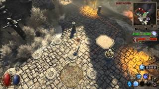 Deathtrap Gameplay (PC HD) [1080p]