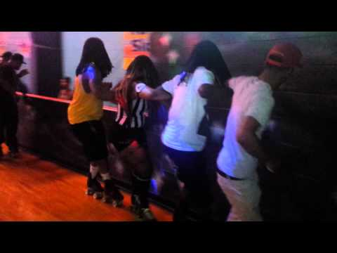 Roll bounce rock skate PHILLY VERSION@MSW.mp4