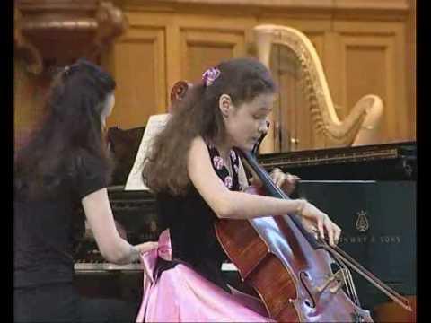 S. Rachmaninov Elegie