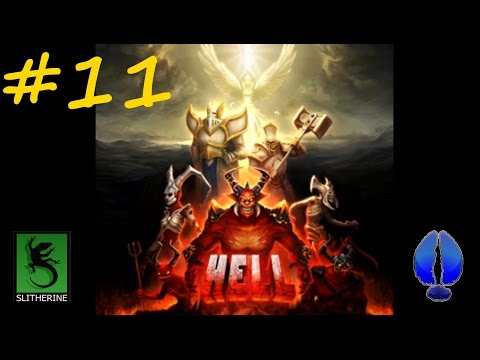 Let's Play Hell - Ep. 11 - Sovereign!