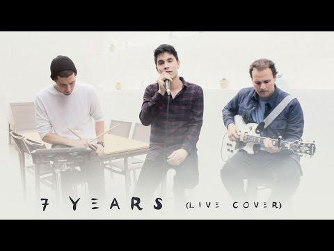 7 Years (Lukas Graham) - Live Sam Tsui Cover | Sam Tsui