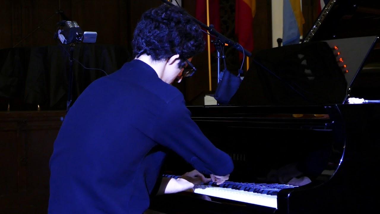 Unheard Notes Piano Para 2018