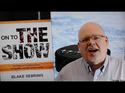 """Blake Sebring's """"On to the Show"""""""