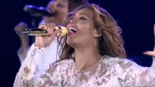 Beyoncé   Love On Top   On The Run Tour HBO 1080HD
