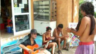 ibiza camping la playa-peperonny (santa eulalia es canar)