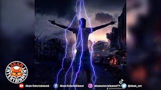 Chosen B2B - Warrior [Audio Visualizer]