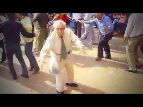 When The Beat Drops 😂 Funny People Dancing with the Beat (Full) [Epic Life]