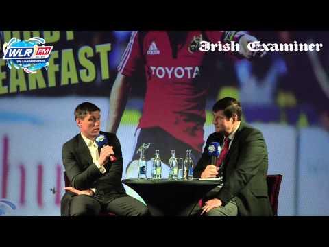 WLR FM's Big Rugby Breakfast with Ronan O'Gara