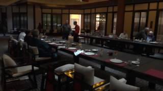 Самый большой китайский ресторан Европы находится в Санкт Петербурге  День рождения СА