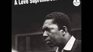 A Love Supreme, Pt. 2 - Resolution