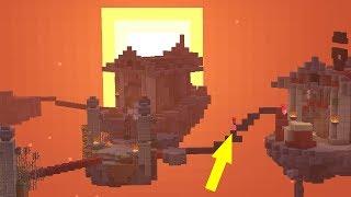 НЕВЕРОЯТНЫЙ ФЕЙЛ ВО ВРЕМЯ ВЫПОЛНЕНИЯ ЧЕЛЛЕНДЖА! - (Minecraft Bed Wars)