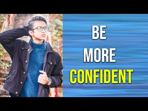 The Secret To Become More Confident Even If You're An Introverted Teenager