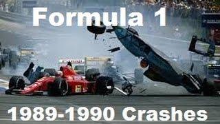 1990 R14 スペインGP 1988年~2001年までの総集編をアップしていく予定です.